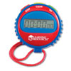 Simple Stopwatch (Set of 6) - by Learning Resources - LER0809