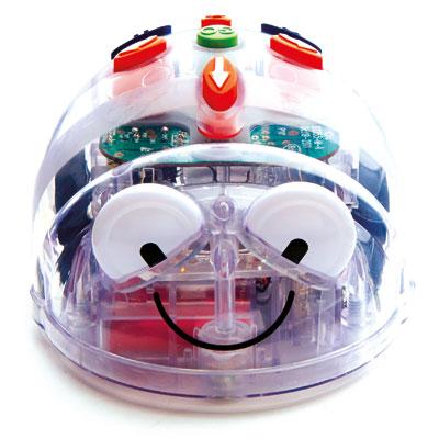 TTS Rechargeable Blue-Bot - EL00485