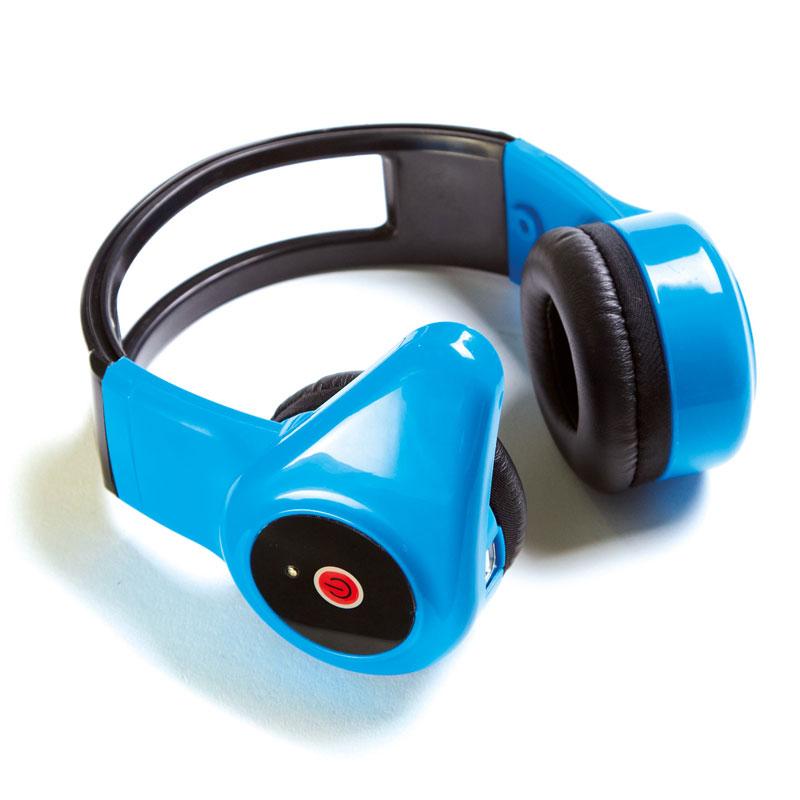 TTS Wireless Bluetooth Headset - Pack of 10 - EL00475