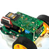 Pi2Go Raspberry Pi Programmable Floor Robot - Ultimate Kit (Pi Model B+, Wi-Fi Dongle, Robot, Software & more) - EL00518