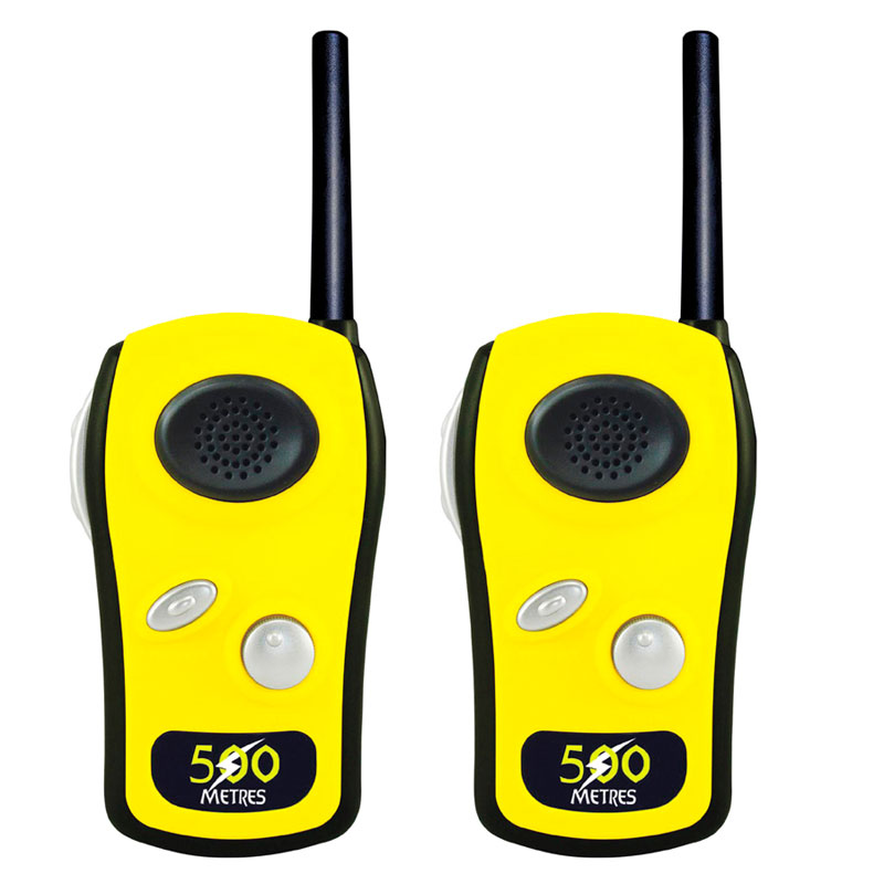 TTS Walkie Talkies (Pack of 2) - EY03739