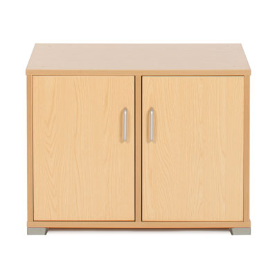 Bubblegum 2 Bay Low Level Cupboard - MEQ9027