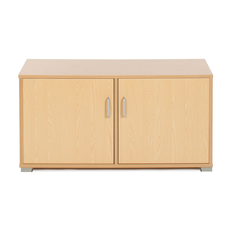 Bubblegum 3 Bay Low Level Cupboard - MEQ9028