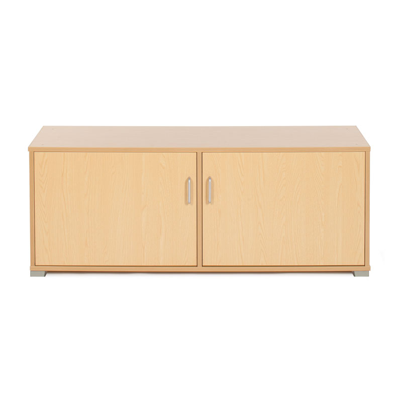 Bubblegum 4 Bay Low Level Cupboard - MEQ9029