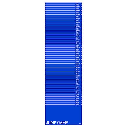 Jump Game Anti-Slip Velcro Mat - PE02244