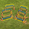 TTS Multi Height Hurdle - Pack of 6 - PE00756