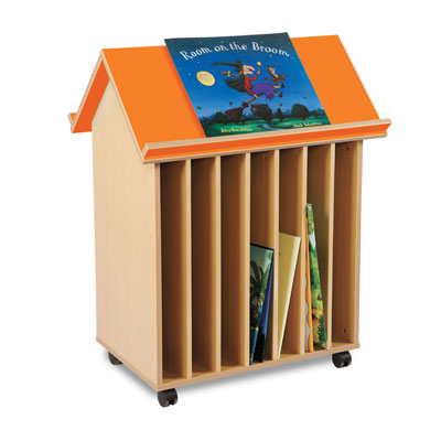 Bubblegum Book House - MEQ9018