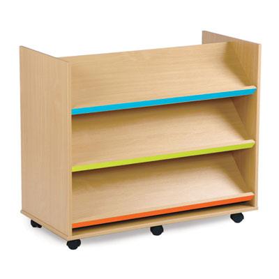 Bubblegum Library Unit - MEQ9016