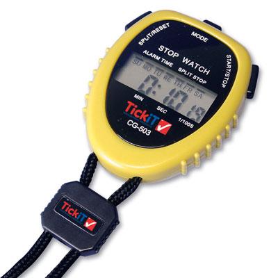 Digital Stopwatch - (Pack of 10) - CD92043/10