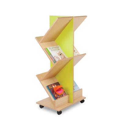 Bubblegum Book Ladder - MEQ9003