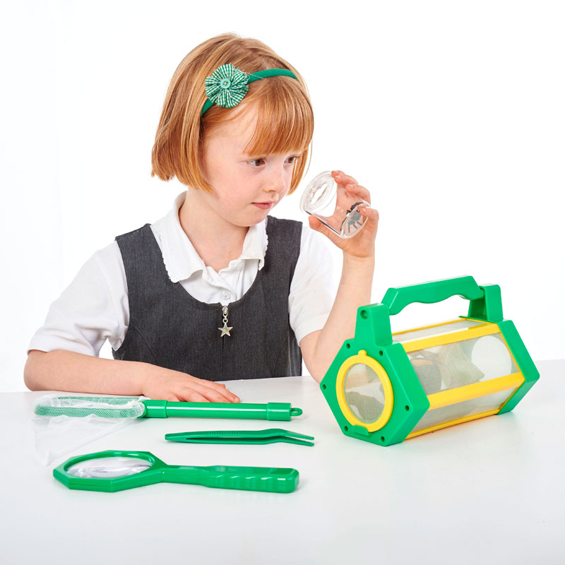 Bug Barn Set - CD61014