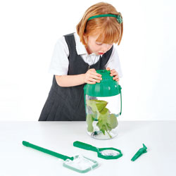 Nature Exploration Bumper Kit -  Set of 3 Pieces - By Edu Science