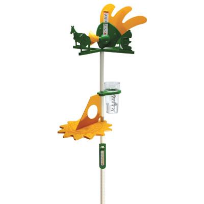 Invicta Upright Weather Station - IP082659