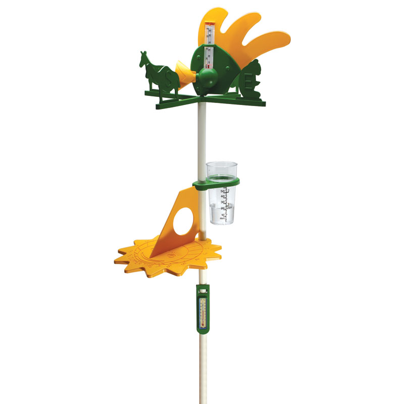 Invicta Upright Weather Station - IP082659