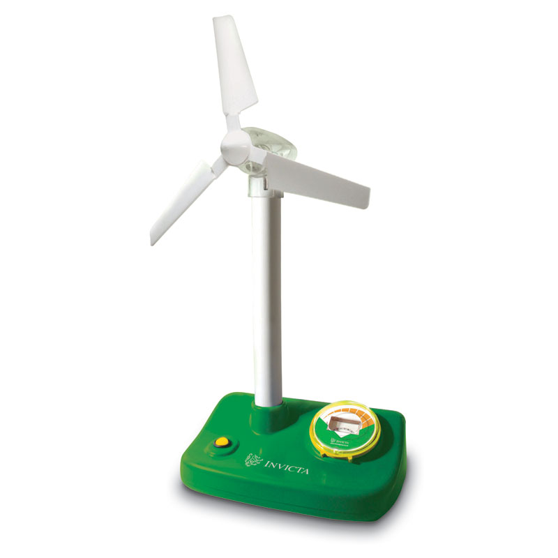 Invicta Renewable Energy Kit - IP117059