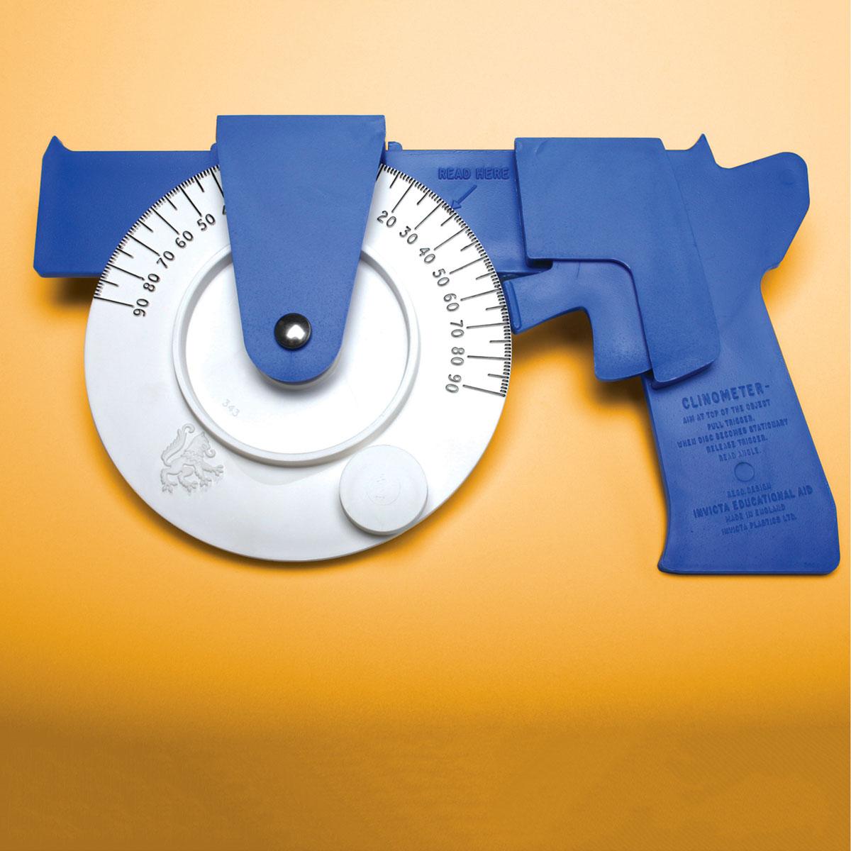 Buy Invicta Mk1 Clinometer Primary Ict Shop For Primary