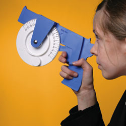 Invicta MK1 Clinometer