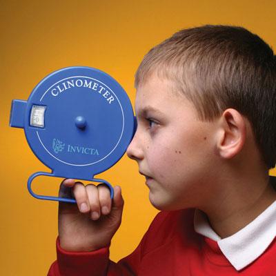 Invicta MK2 Clinometer - IP050659