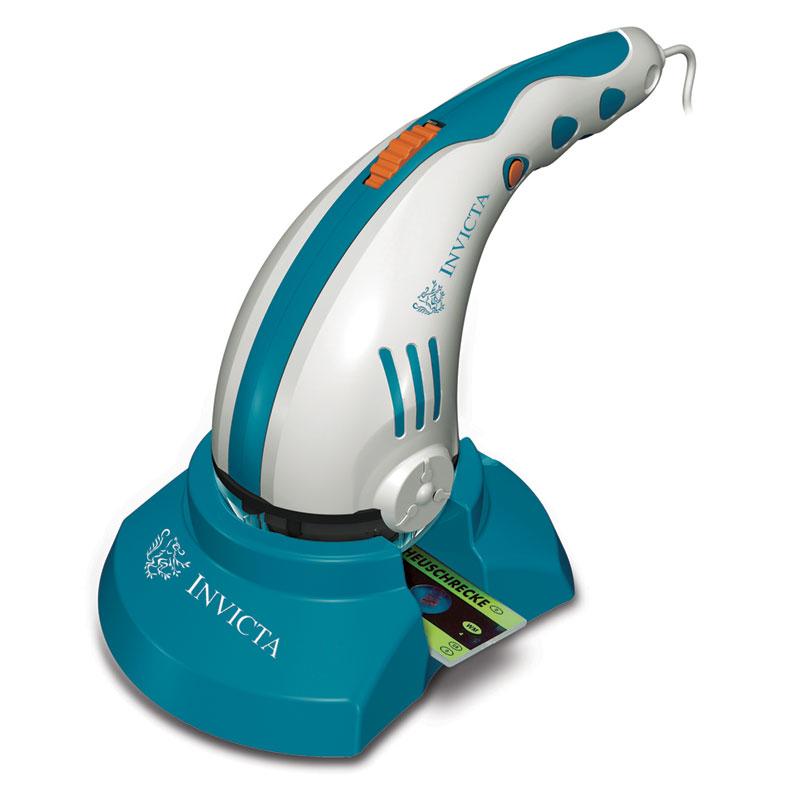 Invicta USB Digital Eye Scope - 60x Magnification - includes 3 Prepared Micro-Slides - IP116359
