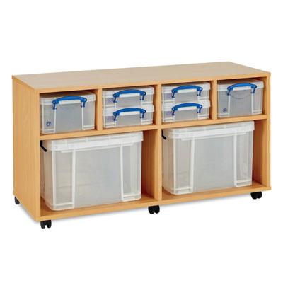Really Useful Box Combination Storage Unit - RUB4935