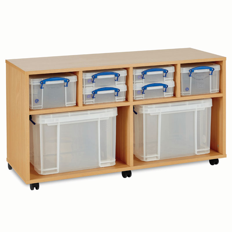 Really Useful Box Combination Storage Unit - RUB4935