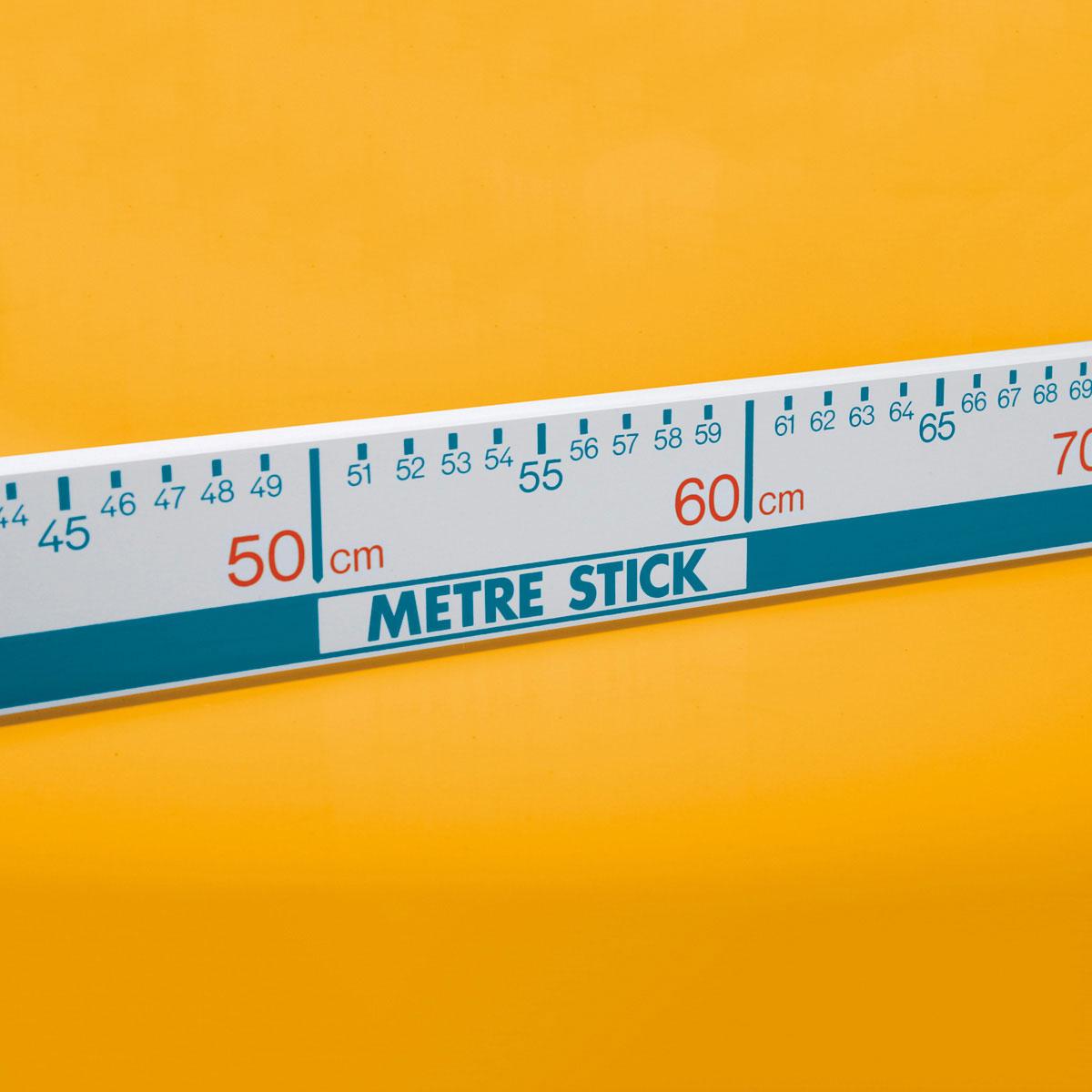 Invicta Metre Stick - Pack of 6