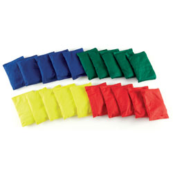 TTS Value Bean Bags - Set of 20