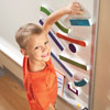 Tumble Trax Magnetic Marble Run - by Learning Resources - LER2821