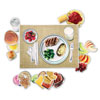 Magnetic Healthy Foods - by Learning Resources - LER0497