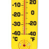 Classroom Thermometer (38cm) - by Learning Resources - LER0380