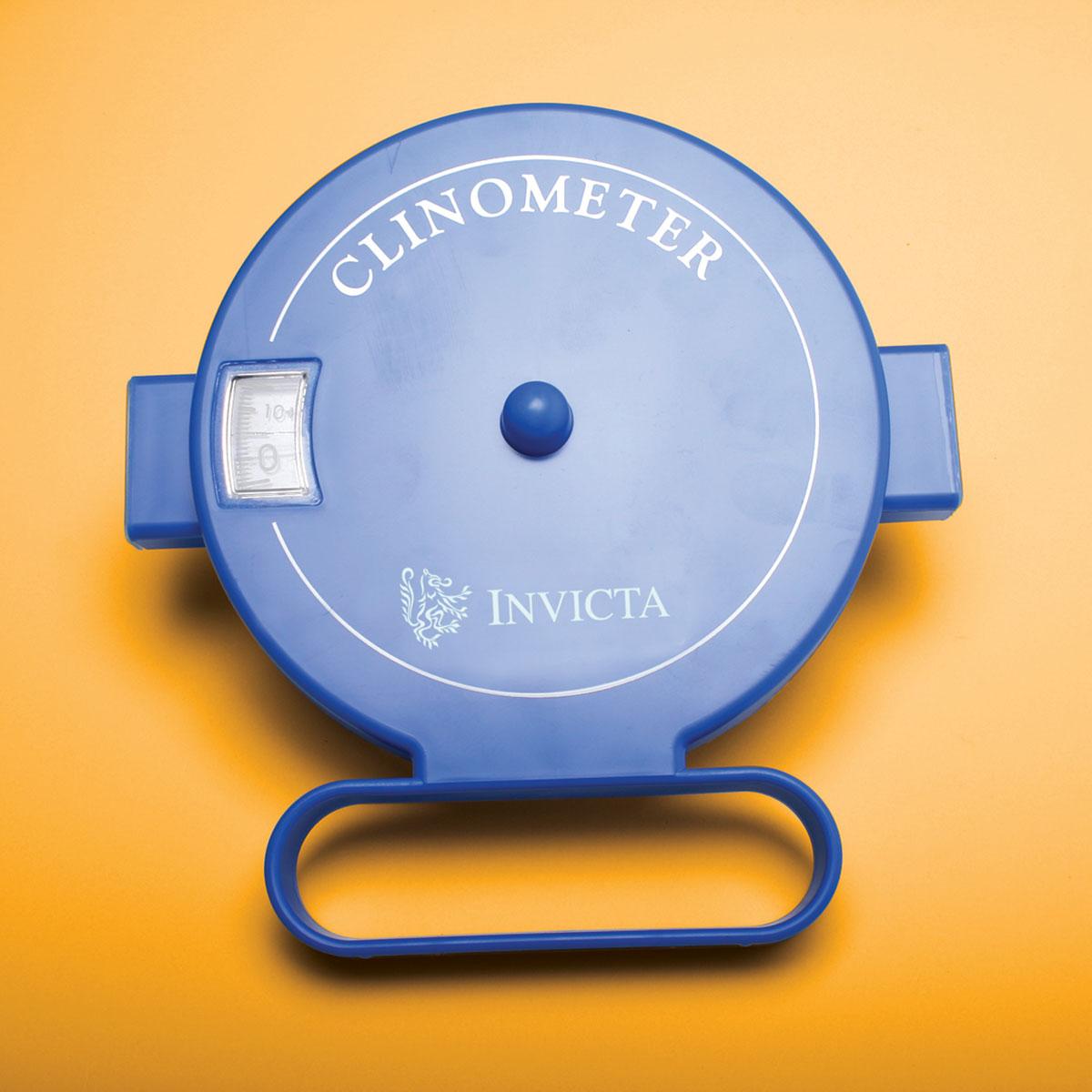 Invicta MK2 Clinometer - Pack of 6