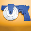 Invicta MK1 Clinometer - Pack of 6 - IP025059/6