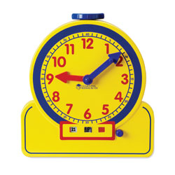 Clocks & Time