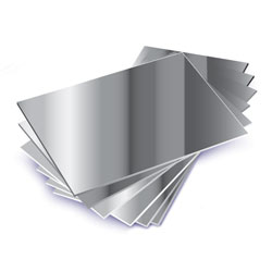 A4 Plastic Mirrors - Pack of 10