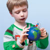 Magnetic Globe Set - CD50417