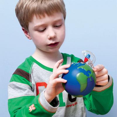 Magnetic Globe Set - CD50417
