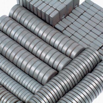 Shaw Super Ceramic Magnets Pack - Set of 300 - CD50443