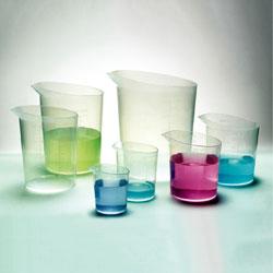 Measuring Beakers - Set of 7