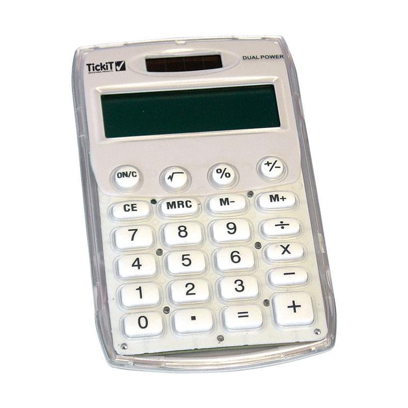 Student Calculator (112x68mm) - CD52135