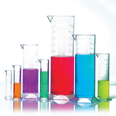 Graduated Cylinders - Set of 7 - CD52703