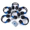 TTS ClassCast Audio Broadcasting System Headphones - EL00499