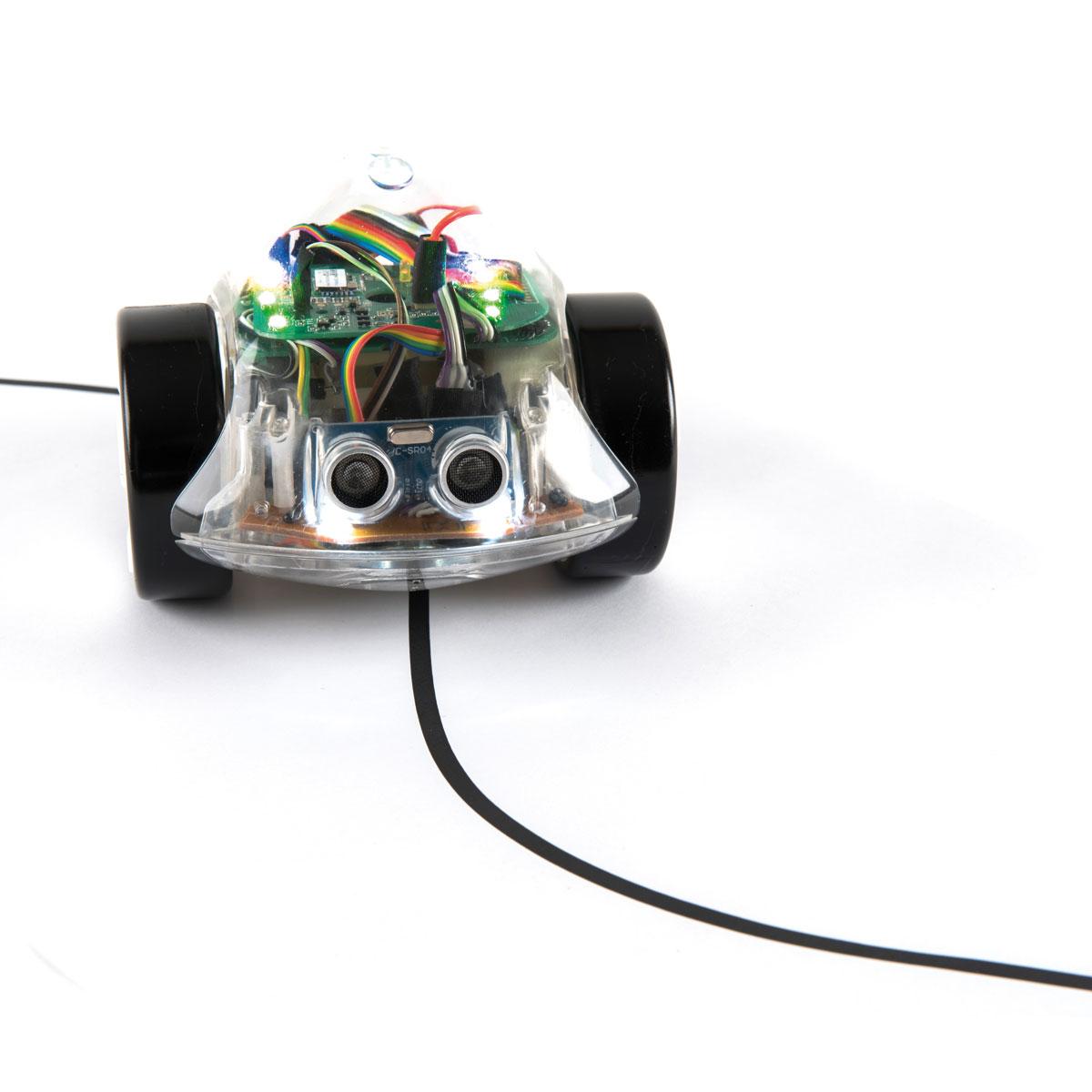 Tts Ino Bot Scratch Programmable Bluetooth Floor Robot