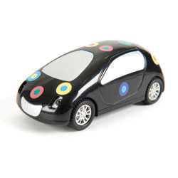 TTS Early ICT Light Up Brilliant Brumming Cars - Set of 5 [EY06578]
