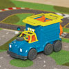 GeoSafari Junior Science Utility Vehicle - by Educational Insights - EI-5094