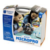 GeoSafari MicroPro 95-Piece Microscope Set - by Educational Insights - EI-5301