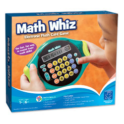 Math Whiz Maths Challenge - by Educational Insights [EI-8899]