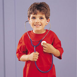 Stethoscope - by Learning Resources