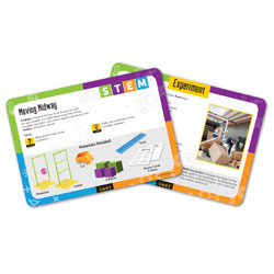 STEM Force and Motion Activity Set - by Learning Resources [LER2822]