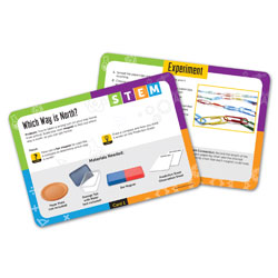 STEM Magnets Activity Set - by Learning Resources [LER2833]