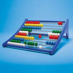 Invicta Bead Frame Abacus